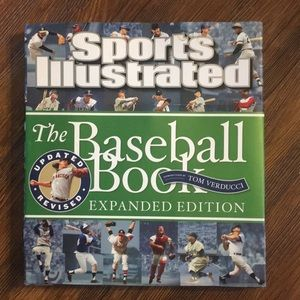Other - The Baseball Book
